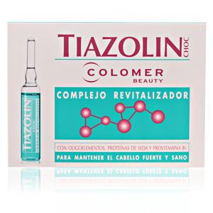 TIAZOLIN choc complex lotion