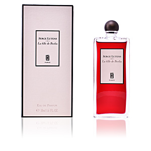 LA FILLE DE BERLIN eau de parfum vaporizzatore 50 ml