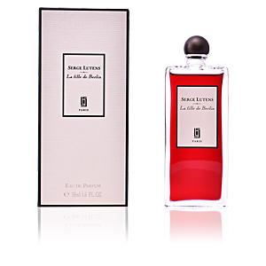 LA FILLE DE BERLIN eau de parfum spray 50 ml