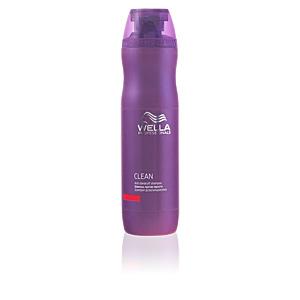 BALANCE CLEAN anti-dandruff shampoo
