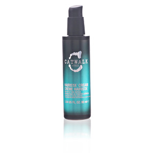 Tratamiento reparacion pelo CATWALK HAIRISTA CREAM for split and repair Tigi