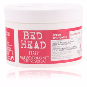Hair mask for damaged hair BED HEAD resurrection treatment mask Tigi