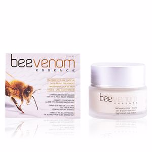 Tratamento para flacidez do rosto BEE VENOM ESSENCE day & night treatment Diet Esthetic