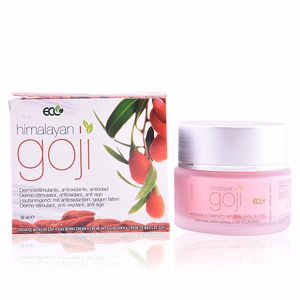 Anti aging cream & anti wrinkle treatment HIMALAYAN GOJI cream Diet Esthetic