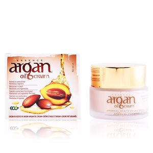 Tratamiento Facial Hidratante ARGAN OIL ESSENCE cream Diet Esthetic