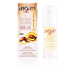 Soin du visage hydratant ARGAN OIL ESSENCE oil Diet Esthetic