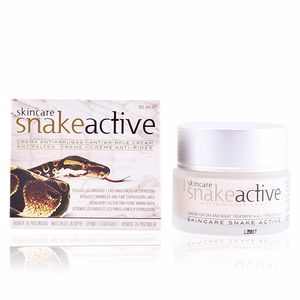 Anti aging cream & anti wrinkle treatment SKINCARE SNAKE ACTIVE antiwrinkle cream Diet Esthetic