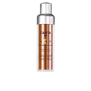 Gesichtsschutz PROGRESSIF ANTI-AGE SOLAIRE crème visage SPF50