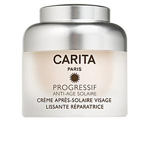 PROGRESSIF ANTI-AGE SOLAIRE crème après-solaire visage 50 ml