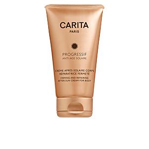 PROGRESSIF ANTI-AGE SOLAIRE crème après-solaire corps 150 ml