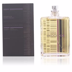 ESCENTRIC 01 eau de toilette spray 100 ml