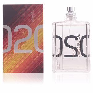 Escentric Molecules MOLECULE 02  perfume