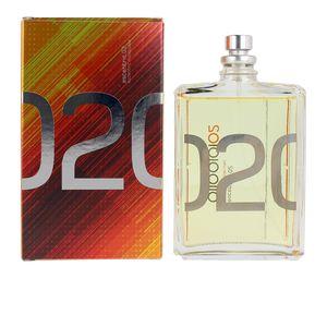 Escentric Molecules ESCENTRIC 02  perfume
