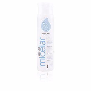 Agua micelar BEAUTY PURIFY micellar water Diet Esthetic