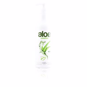 Body moisturiser ALOE VERA gel Diet Esthetic