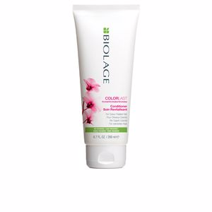 Hair repair conditioner COLORLAST conditioner Biolage