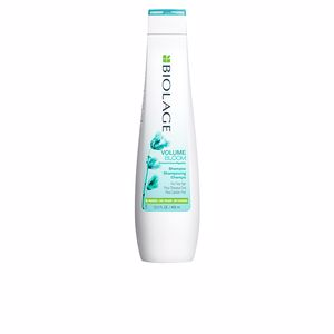 Volumizing shampoo VOLUMEBLOOM shampoo Biolage