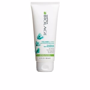 Condicionador volumizador VOLUMEBLOOM conditioner Biolage