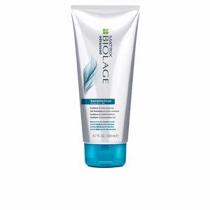 Keratin hair conditioner KERATINDOSE conditioner Biolage