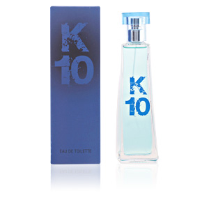 K10 eau de toilette spray 100 ml