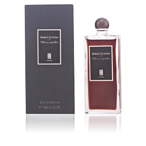 Serge Lutens FILLE EN AIGUILLES  perfume