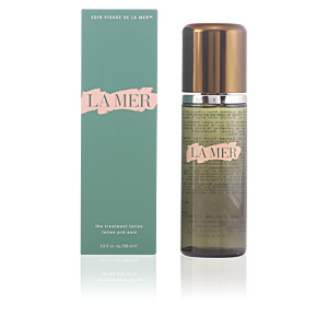 Face moisturizer LA MER the treatment lotion La Mer