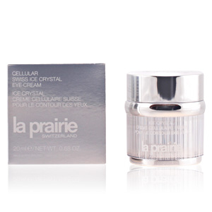 Contorno de ojos CELLULAR SWISS ICE CRYSTAL eye cream La Prairie