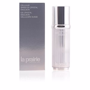 Antifatigue facial treatment CELLULAR SWISS ICE CRYSTAL emulsion La Prairie
