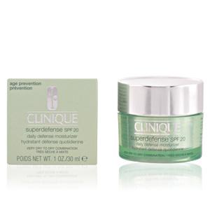 SUPERDEFENSE SPF20 daily defense moisturizer I/II 30 ml