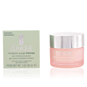 Face moisturizer MOISTURE SURGE INTENSE gel-creme Clinique