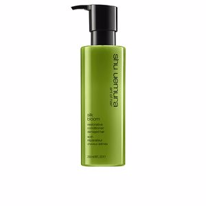 Acondicionador reparador SILK BLOOM conditioner Shu Uemura