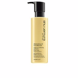 Hair repair conditioner CLEANSING OIL conditioner Shu Uemura