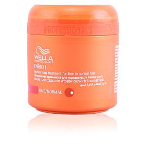 ENRICH moisturizing treatment for fine/normal hair 150 ml