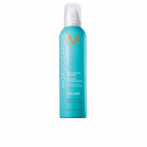 Hair styling product VOLUME volumizing mousse Moroccanoil