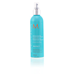 Hair styling product - Heat protectant for hair PROTECT heat styling protection Moroccanoil
