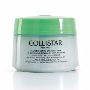 Peeling PERFECT BODY energizing talasso scrub Collistar