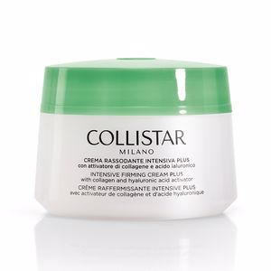Body firming  PERFECT BODY intensive firming cream