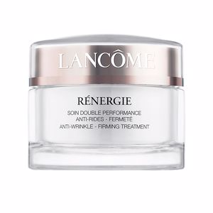 Anti aging cream & anti wrinkle treatment RÉNERGIE crème Lancôme