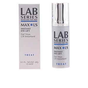 LS max instant eye lift 15 ml