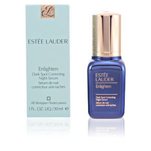 ENLIGHTEN dark spot correcting night serum 30 ml