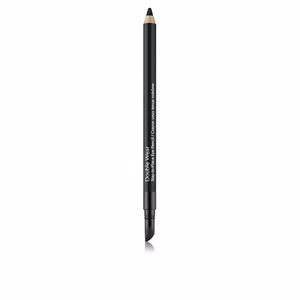 DOUBLE WEAR stay-in-place eye pencil #01-onyx 1.2 gr