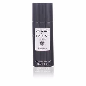 Desodorizantes COLONIA ESSENZA deodorante profumato spray Acqua Di Parma