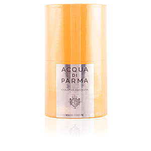 COLONIA ASSOLUTA eau de cologne vaporizador 500 ml