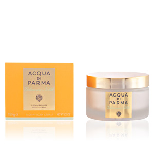 Body moisturiser GELSOMINO NOBILE radiant body cream Acqua Di Parma