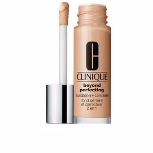 Foundation makeup BEYOND PERFECTING foundation + concealer Clinique