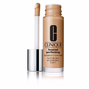 BEYOND PERFECTING foundation + concealer #11-honey 30 ml
