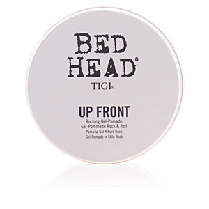Producto de peinado BED HEAD up front rocking gel-pomade Tigi