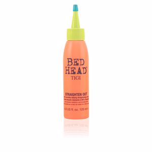 Protecteur thermique cheveux BED HEAD straighten out 98% humidity-defying Tigi