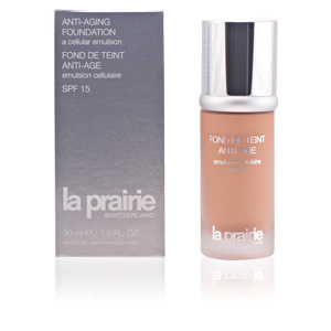 ANTI-AGING foundation a cellular emulsion SPF15 #800 30 ml