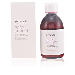 Cellulite-Creme & Behandlungen BODY SCULPT concentrado sculptor grasas Skeyndor